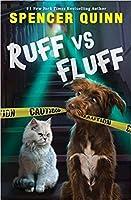 Ruff vs. Fluff (A Queen and Arthur Novel)