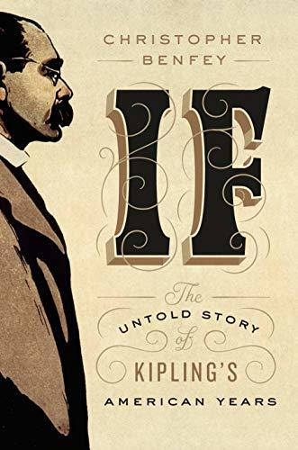 If The Untold Story of Kipling's American Years