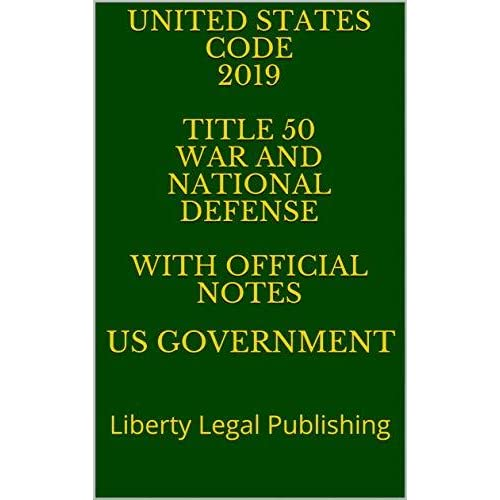 Title 50 of the United States Code
