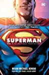 Superman, Volume 1: The Unity Saga: Phantom Earth