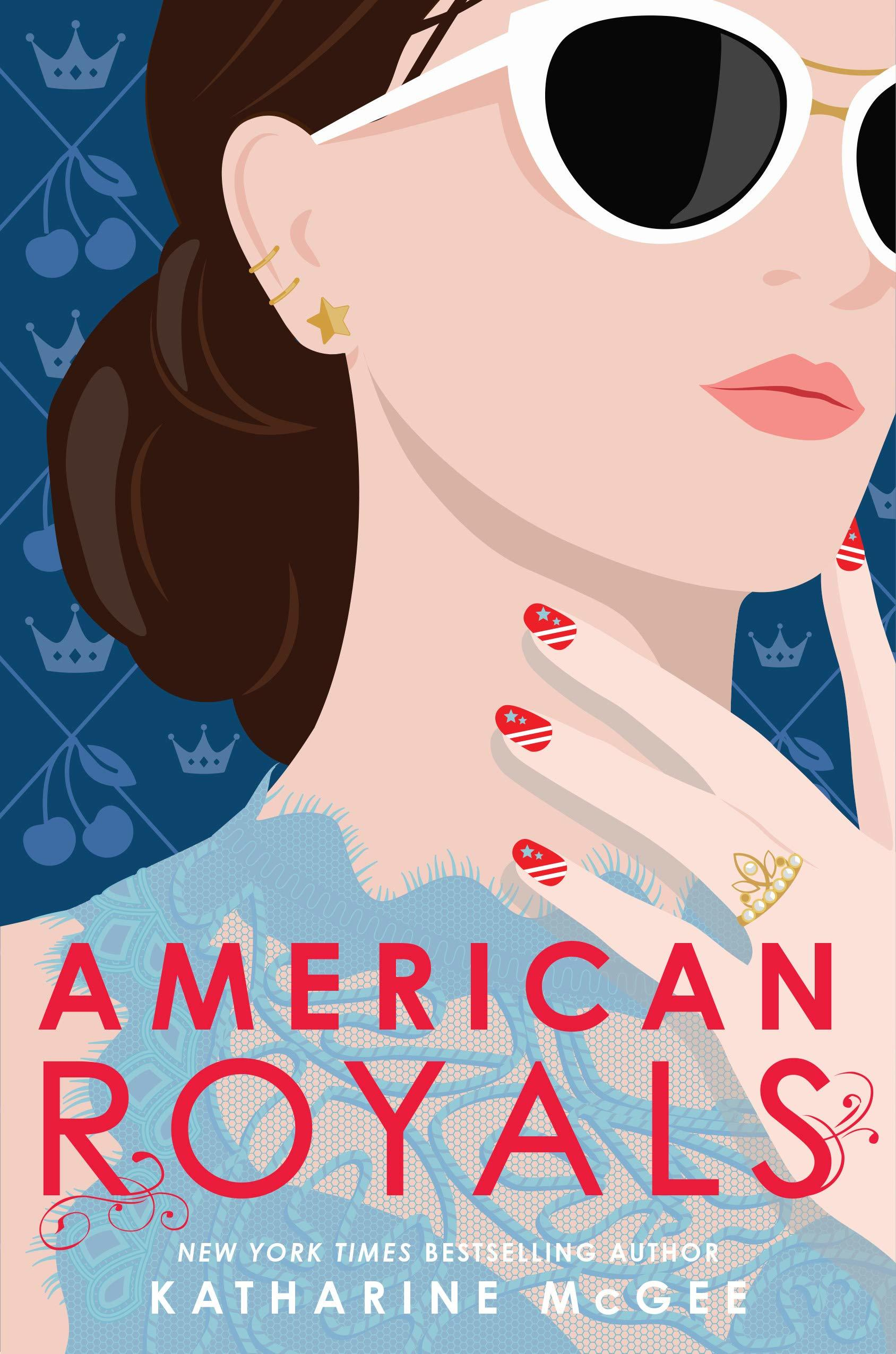 Image result for american royals