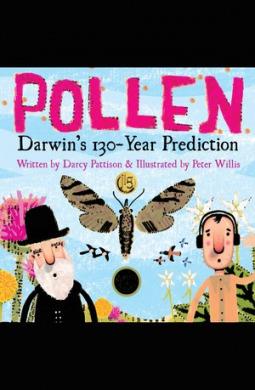 POLLEN Darwin's 130-Year Prediction
