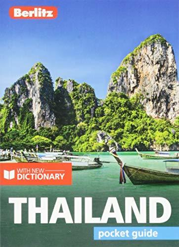 Berlitz Pocket Guide Thailand (Berlitz Pocket Guides), 7th Edition