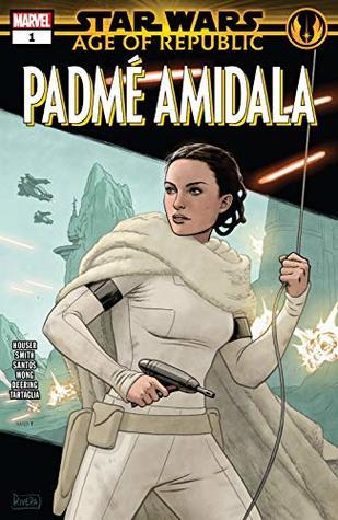 Star Wars: Age of Republic - Padmé Amidala #1