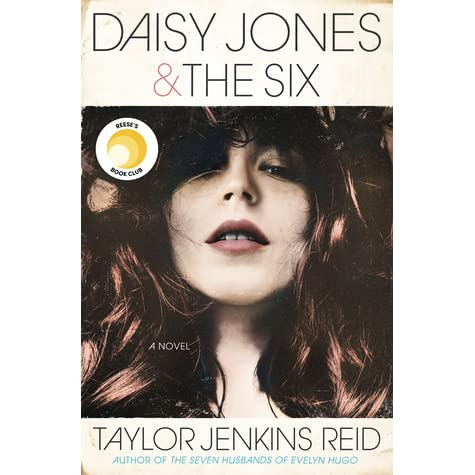 Image result for daisy jones and the six