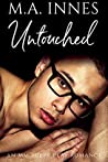 Untouched (Unconditional Love #3)