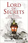 Lord of Secrets (The Empty Gods, #1)