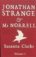 Jonathan Strange & Mr. Norrell, Volume 1