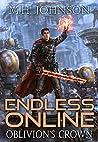Oblivion's Crown (Endless Online #5)