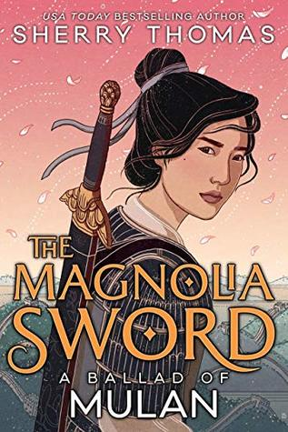 The Magnolia Sword by