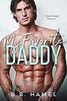 My Favorite Daddy (Dark Daddies, #6)