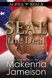 SEAL the Deal (Alpha SEALs, #1)