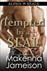 Tempted by a SEAL (Alpha SEALs #8)