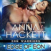 Edge of Eon (Eon Warriors, #1)