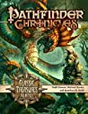 Pathfinder Chronicles by Todd Stewart
