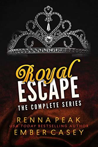 Renna Peak - Royal Escape The Complete Series