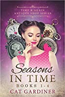 Seasons in Time (Time & Again Antique Shop Books 1-4)