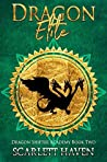 Dragon Elite (Dragon Shifter Academy, #2)