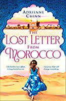 The Lost Letter from Morocco: A beautiful and enchanting historical romance novel that is perfect for spring