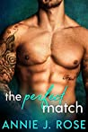 The Perfect Match (Sinful Desires #2)