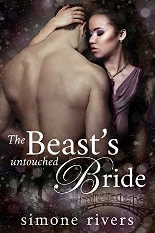 The Beast's Untouched Bride (The Winters Billionaire Brothers #1)