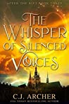 The Whisper of Silenced Voices (After The Rift #3)