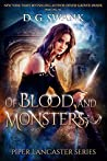 Of Blood and Monsters (Piper Lancaster Series #3)