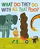 What Do They Do With All That Poo?