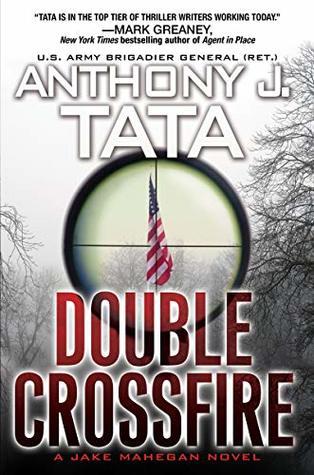 Double Crossfire (Captain Jake Mahegan #6)