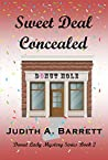 Sweet Deal Concealed (Donut Lady Mystery Series, #2)