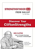 Strengths Finder 2.0 - Discover Your CliftonStrengths