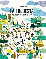 ORQUESTA LA (BUSCA Y ENCUENTRA ALREDEDOR DEL MUNDO)