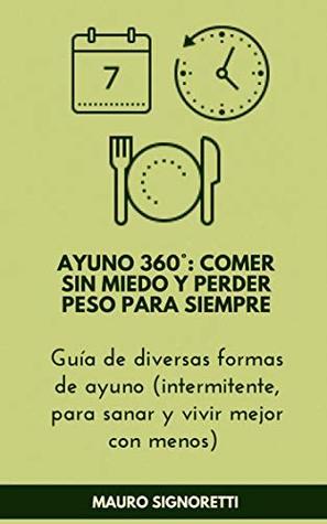 Guia de comida para bajar de peso
