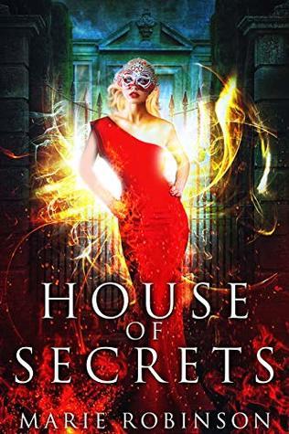 House of Secrets (Beautiful Secrets, #1)