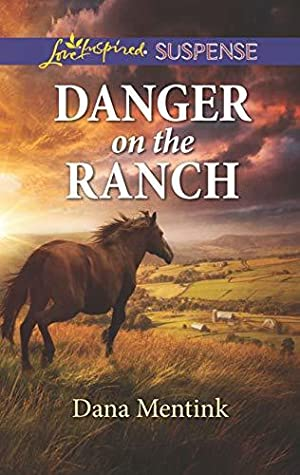 Danger on the Ranch (Roughwater Ranch Cowboys, #1)