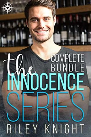 The Innocence Series: Complete Bundle