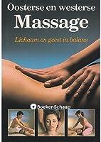 Oosterse en westerse Massage