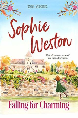 Falling for Charming by Sophie Weston