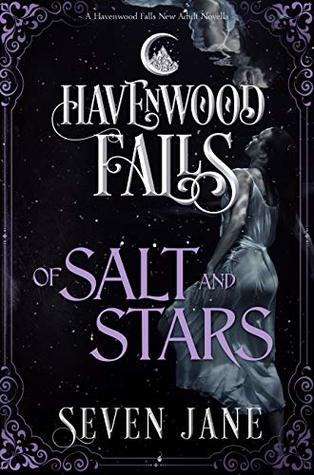 Of Salt and Stars by Seven Jane