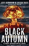 Black Autumn (Black Autumn #1)