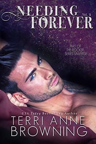Needing Forever Volume #1