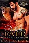 Wild Fate (Black Claw Ranch, #4)