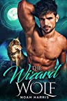 The Wizard Wolf (WindWard Triad, #1)