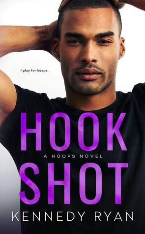 Hook Shot (Hoops #3)