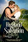 Highland Salvation (Highland Pride #4)