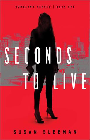 Seconds to Live by Susan Sleeman