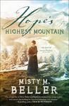 Hope's Highest Mountain (Heirs of Montana, #1)