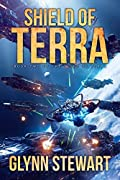 Shield of Terra (Light of Terra, #2)