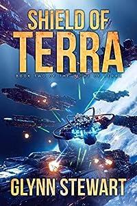 Shield of Terra (Light of Terra, #2)