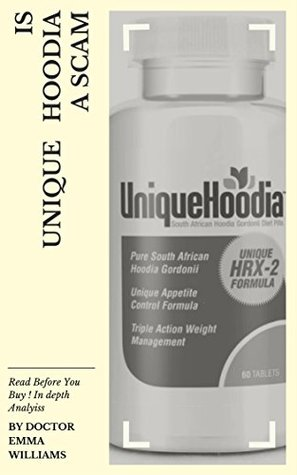 Uniquehoodia Is It A Scam Or Really Effective Natural Appetite